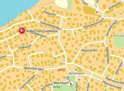 Vigselring Stockholm